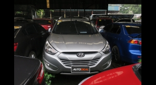2014 Hyundai Tucson 2.0L AT Gasoline