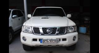 2008 Nissan Patrol Super Safari (4X4) AT