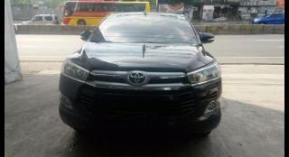 2017 Toyota Innova 2.8G AT Diesel