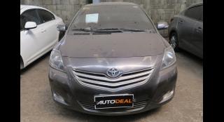 2013 Toyota Vios 1.5 G MT