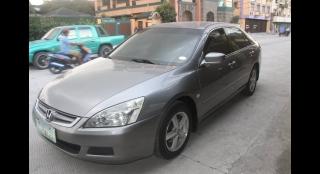 2006 Honda Accord 2.4 VTi-L AT