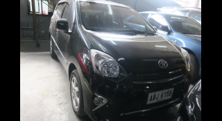 2015 Toyota Wigo 1.0L AT Gasoline