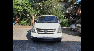2016 Hyundai Grand Starex 2.5L MT Diesel