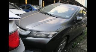 2015 Honda City 1.5L AT Gasoline