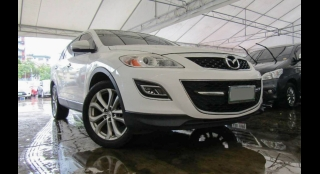 2012 Mazda CX-9 AWD Grand Touring