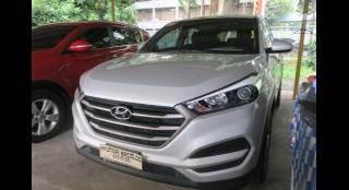 2016 Hyundai Tucson 2.0L AT Gasoline