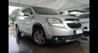 2012 Chevrolet Orlando 1.8L AT LT (Gas)