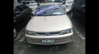 1994 Mitsubishi Lancer EL