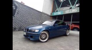 2004 BMW 318i Executive AT