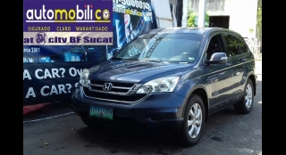2011 Honda CR-V 2.0 S MT