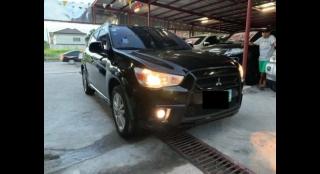 2012 Mitsubishi ASX GLS