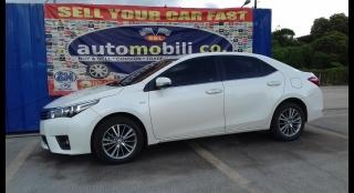 2015 Toyota Corolla Altis 1.6L AT Gasoline