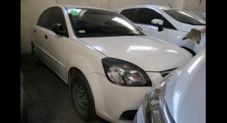 2011 Kia Rio Sedan 1.4L LX M/T