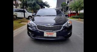 2015 Kia Forte Sedan 1.6L AT Gasoline