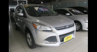 2016 Ford Escape 1.6L AT Gasoline