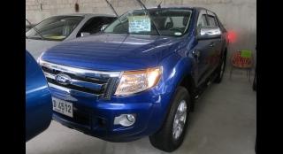 2014 Ford Ranger 2.2L MT Diesel