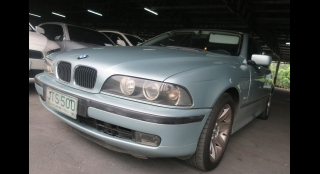 1996 BMW 5-Series Sedan 2.3L AT Gasoline