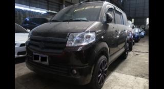 2012 Suzuki APV TYPE II GLX MT