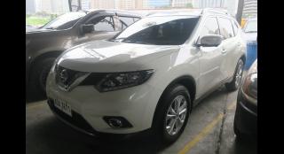 2015 Nissan X-Trail (4X4)  AT Gasoline
