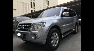 2012 Mitsubishi Pajero GLS Diesel