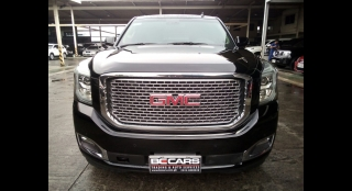 2015 GMC Yukon Denali 6.2L AT Gasoline