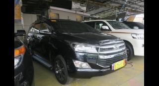 2016 Toyota Innova 2.8 G Diesel AT