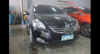 2013 Toyota Vios 1.5TRD AT Gasoline