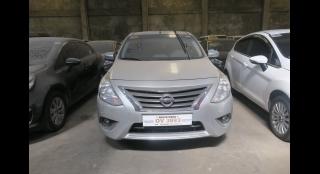 2016 Nissan Almera 1.5 V AT
