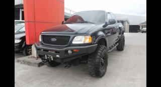 1999 Ford F-150 4.6L AT Gasoline