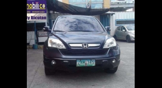 2008 Honda CR-V 2.0 S AT