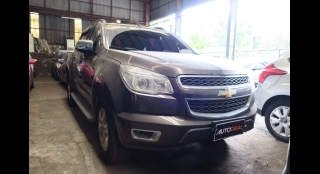2016 Chevrolet Colorado 2.8L MT Diesel