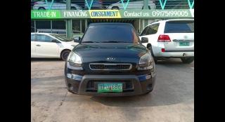 2011 Kia Soul 1.6L LX A/T