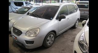 2010 Kia Carens 2.0L LX A/T