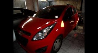 2014 Chevrolet Spark 1.0 LS AT