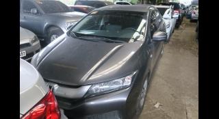 2014 Honda City 1.5L MT Gasoline