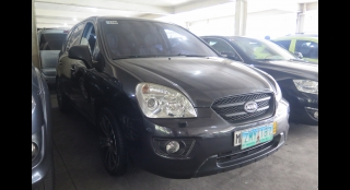 2008 Kia Carens DSL 2.2L AT