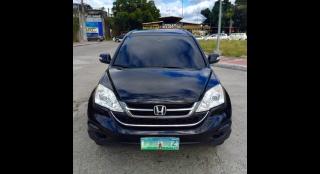 2010 Honda CR-V 2.0 S AT