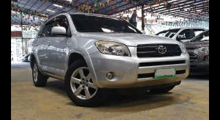 2006 Toyota Rav4 (4X4) AT