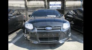 2014 Ford Focus Sedan 2.0L AT Gasoline