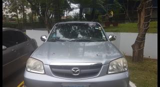 2007 Mazda Tribute 2.3L