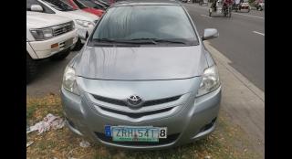 2009 Toyota Vios 1.5 G XX Limited MT