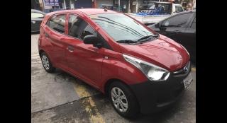 2016 Hyundai Eon 0.8L MT Gasoline