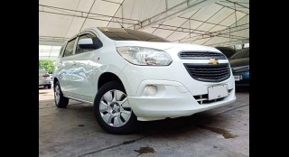 2015 Chevrolet Spin 1.3L MT Diesel