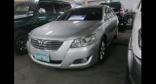 2009 Toyota Camry 2.4V AT