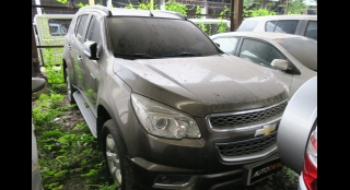 2014 Chevrolet Trailblazer 2.8L AT Gasoline