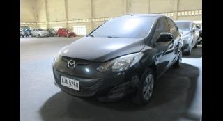 2015 Mazda 2 Sedan 1.5L MT Gasoline