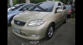 2005 Toyota Vios 1.5 G MT