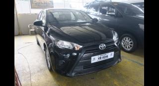 2016 Toyota Yaris 1.3E AT