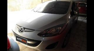 2014 Mazda 2 Sedan 1.3L MT Gasoline