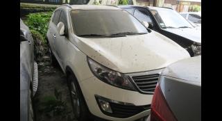 2014 Kia Sportage 2.0 2WD EX